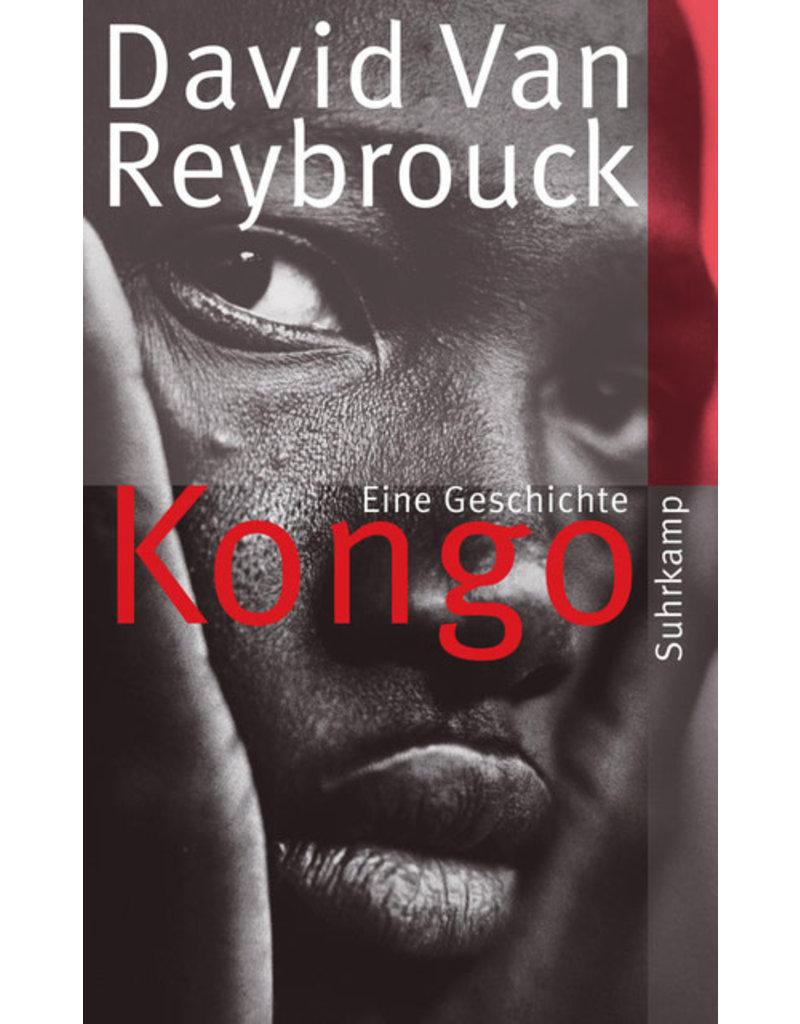 Kongo. Eine Geschichte