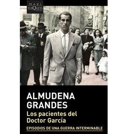 GRANDES Almudena Los pacientes del doctor Garcia