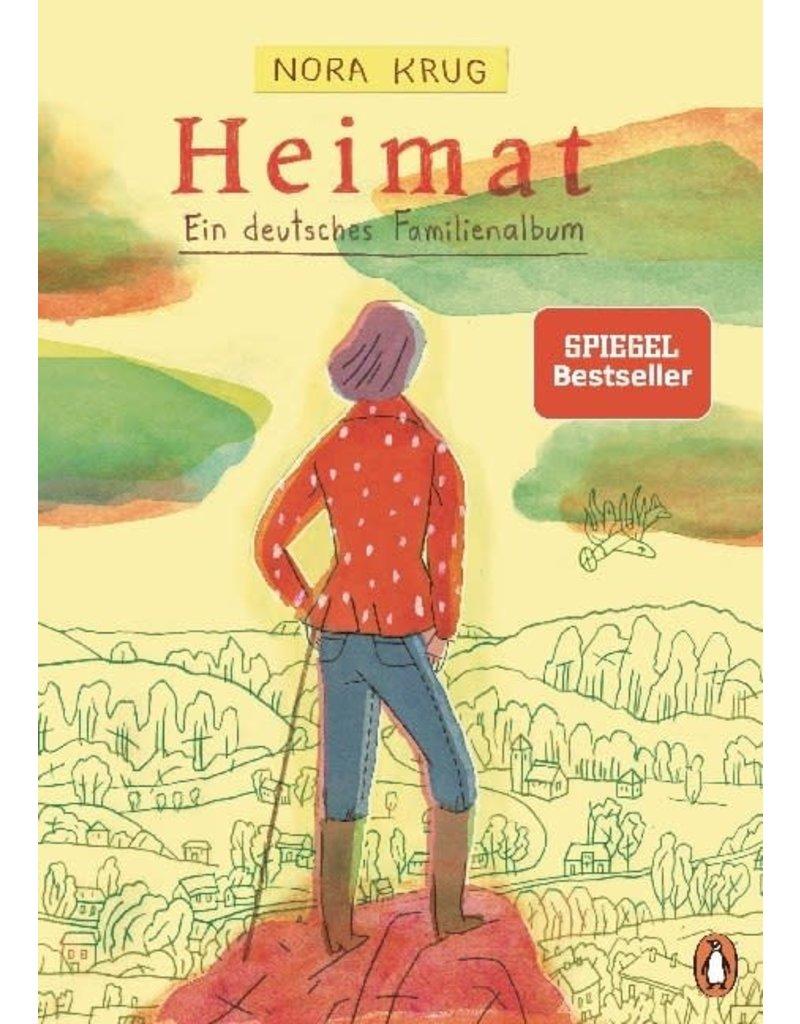 Heimat Ein deutsches Familienalbum