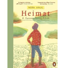 ABRAHAM Bertrand (tr.) Heimat. A German Family Album
