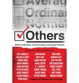Collective Others: Writers on the power of words to help us see beyond ourselves