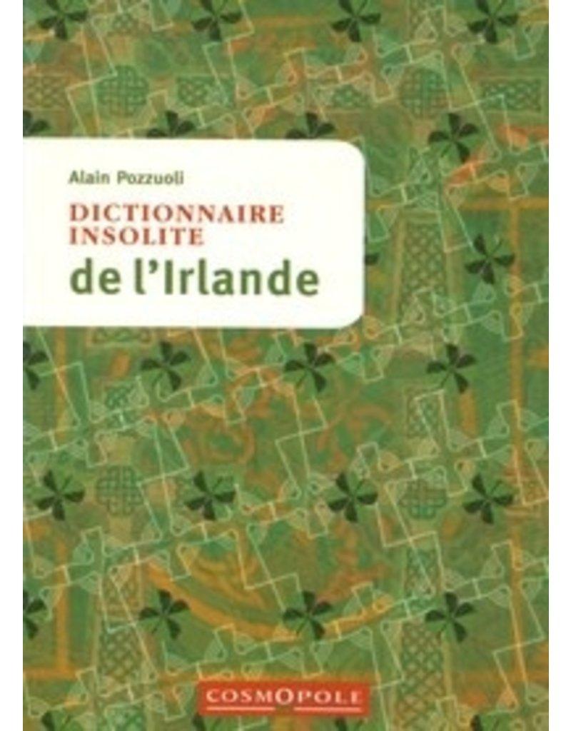 Dictionnaire insolite de l'Irlande