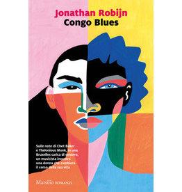 ROBIJN Jonathan Congo blues