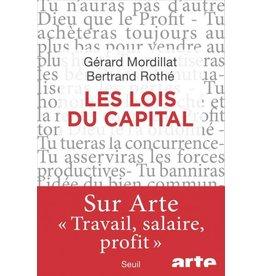 Les loi du capital