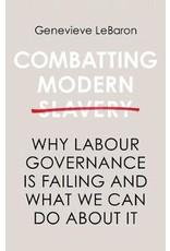 Combatting Modern Slavery