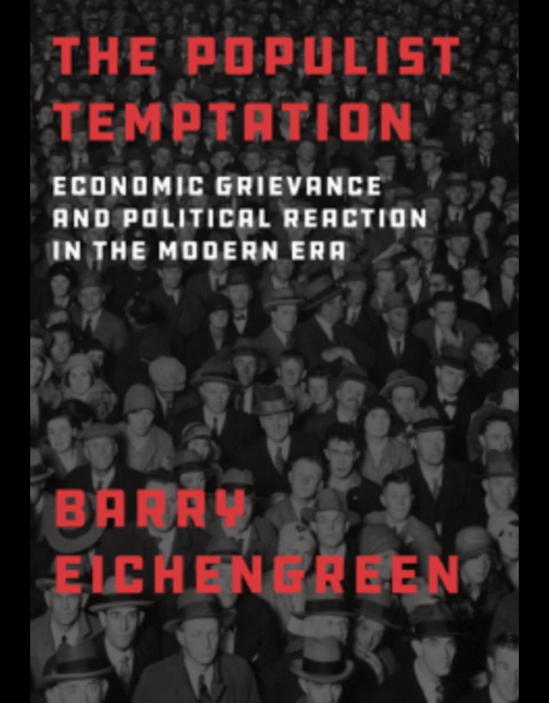 The populist temptation