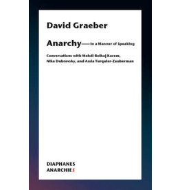 Anarchy-In a Manner of Speaking