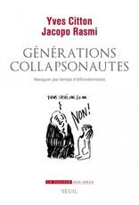 Génération collapsonautes