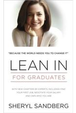 Lean in: for graduates