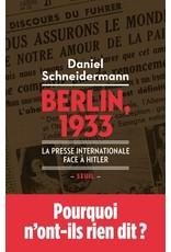 La presse internationale face à Hitler