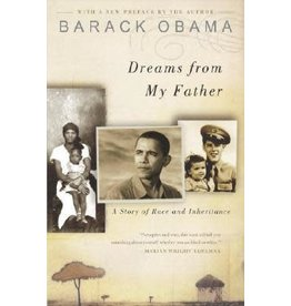 OBAMA Barack Dreams from my father