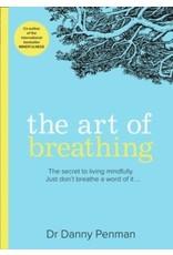 PENMAN Danny The art of breathing
