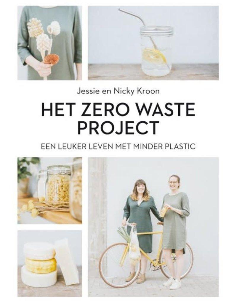 JESSIE EN NICKY KROON Het zero waste project