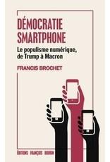 Démocratie smartphone