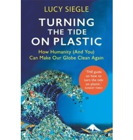 Siegle Lucy Turning the tide on plastic