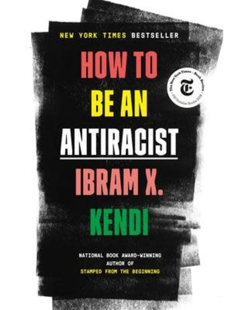How to be an antiracist (hardcover)