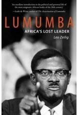 Lumumba : Africa's lost leader