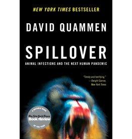 Spillover (2013)