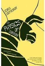 GOSPODINOV Georgi The Physics of Sorrow