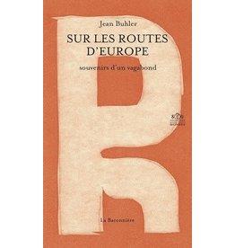 Sur les routes d'Europe #LibreBookS