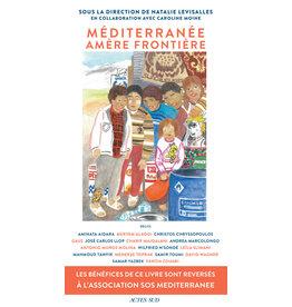 Méditerranée amère frontière