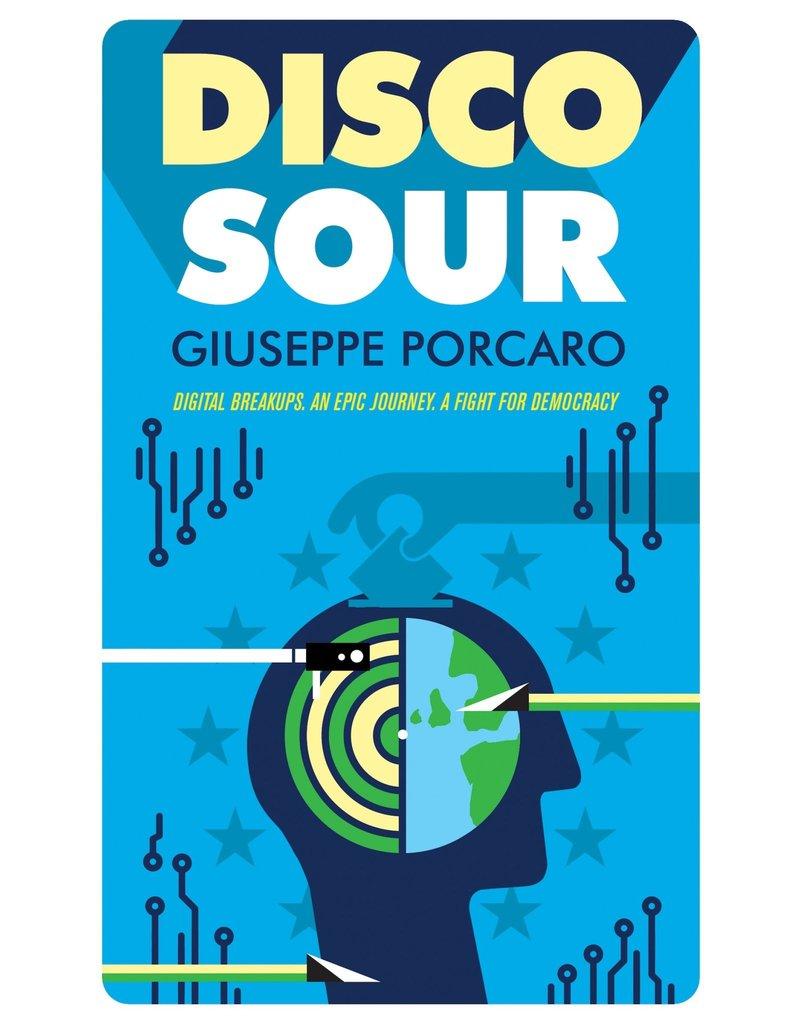 PORCARO Giuseppe Disco Sour