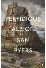 BYERS Sam Perfidious Albion