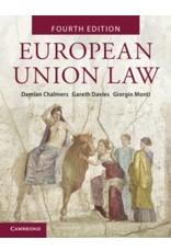 European Union Law (Fourth Edition - 2019)
