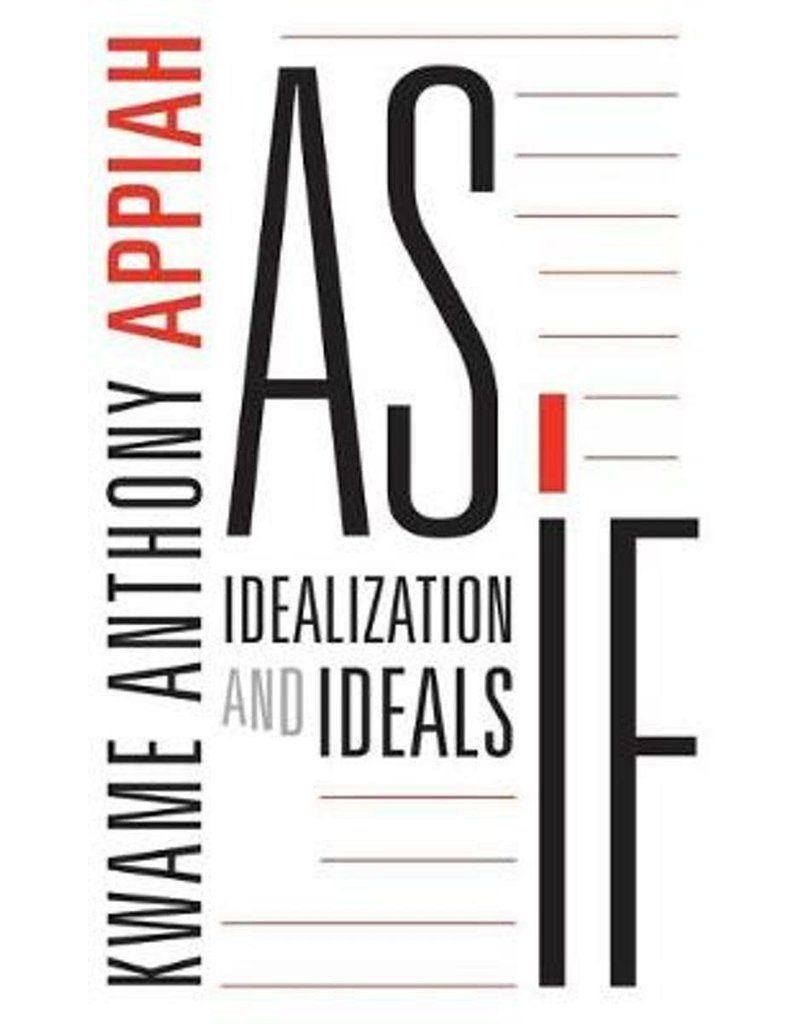 As if idealization and ideals
