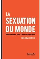 FRAISSE Geneviève La sexuation du monde