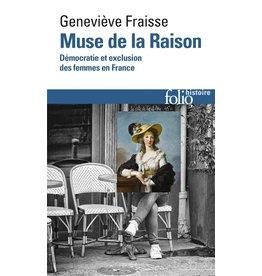 FRAISSE Geneviève Muse de la raison