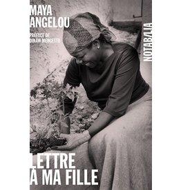 ROBICQUET Anne-Emmanuelle (tr.) Lettre à ma fille