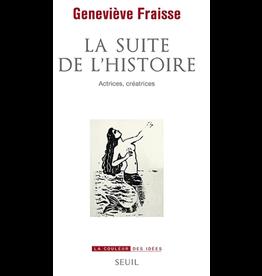 FRAISSE Geneviève La suite de l'histoire