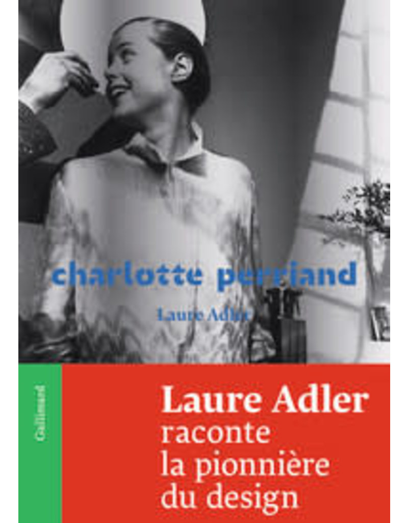 ADLER Laure Charlotte Perriand