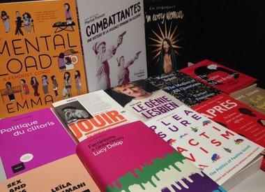 Féminisme, genre et LGBT+