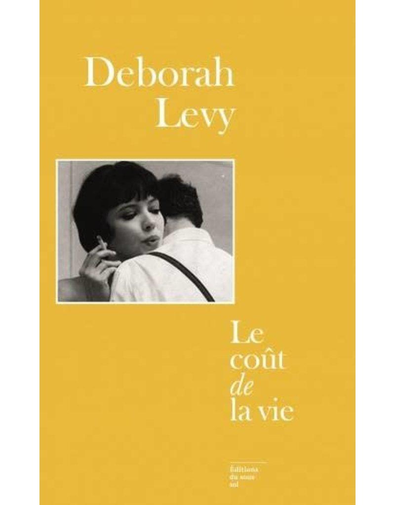 LEVY Deborah Le coût de la vie
