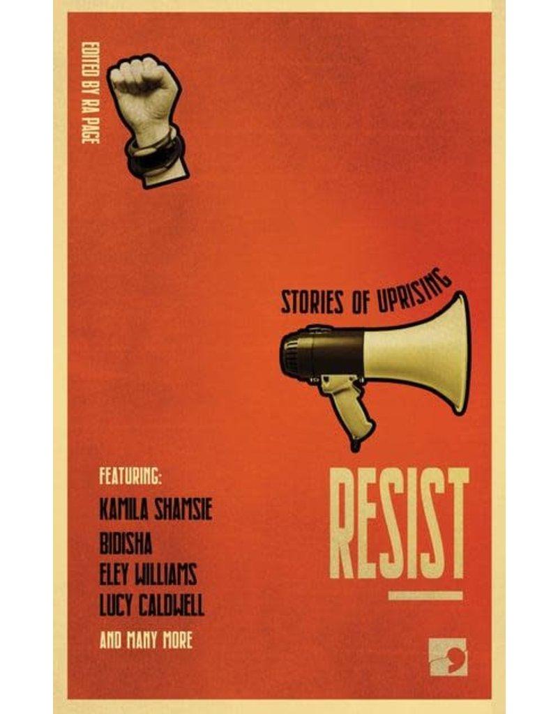 Resist. Stories of Uprising