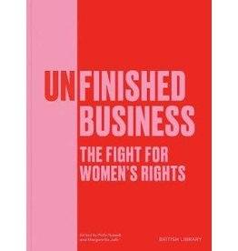 Unfinished Business : The Fight for Women's Rights