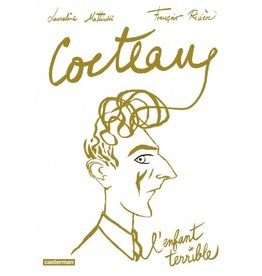 Cocteau l'enfant terrible