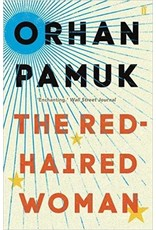 PAMUK Orhan The Red-haired Woman