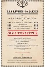 LAURENT Maryla (tr.) Les livres de Jakob