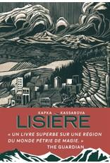 SAYSANA Morgane (tr.) La Lisière