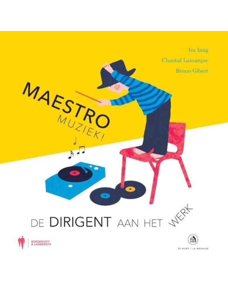 Maestro Muziek