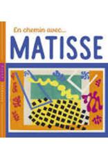 En chemin avec Matisse