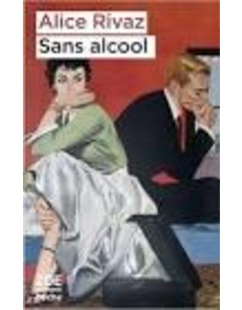 Sans alcool