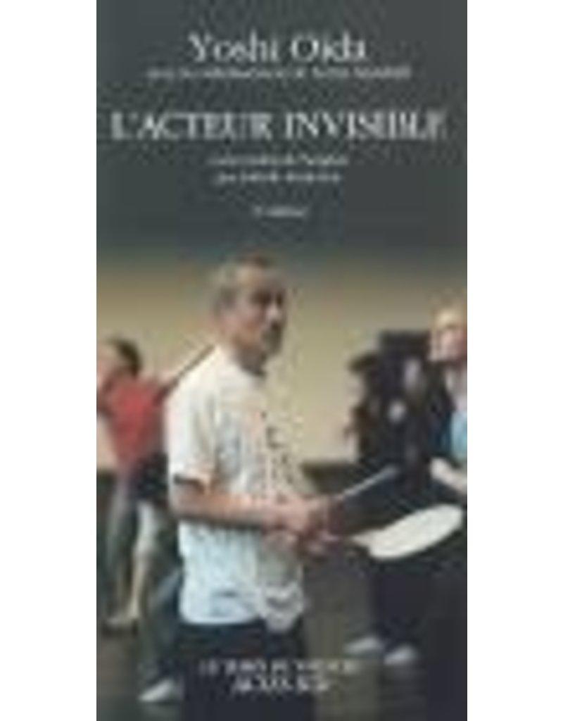 L'acteur invisible