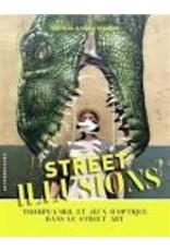 Street illusions