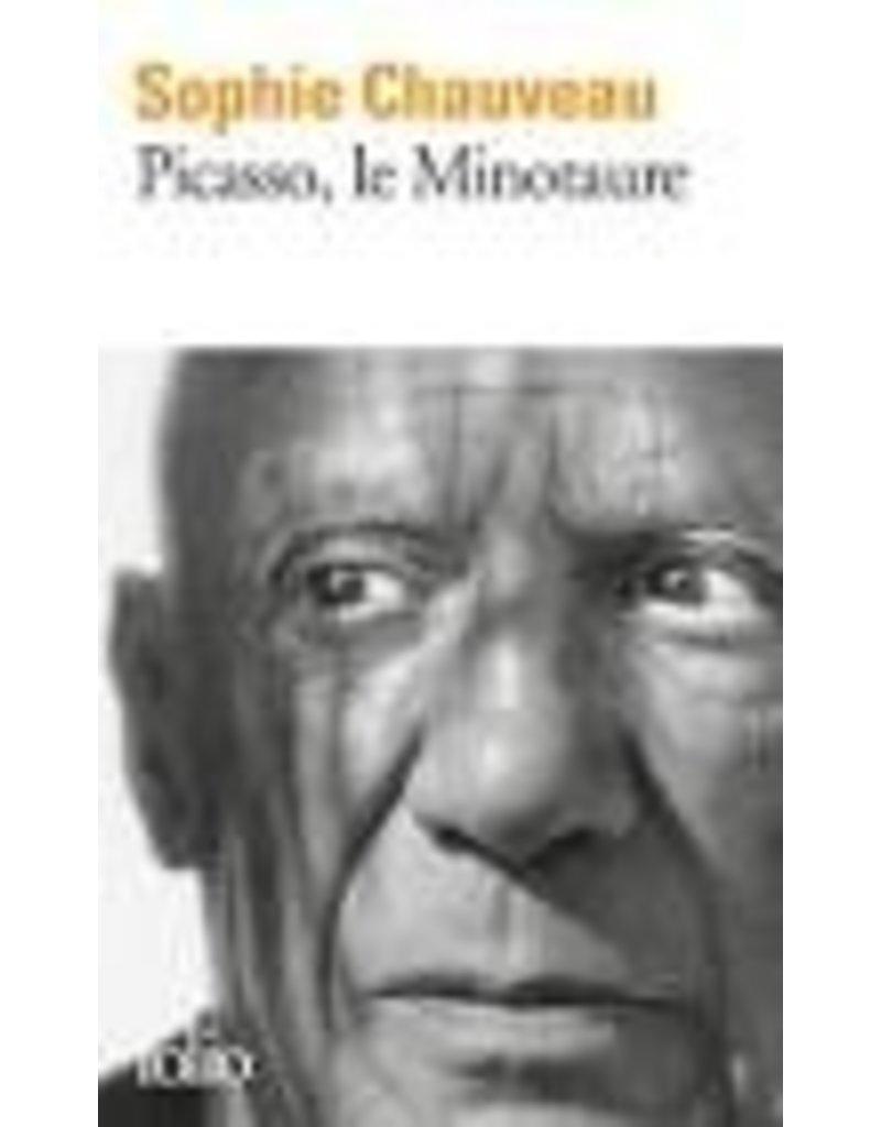 Picasso, le Minotaure