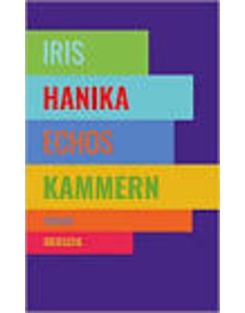HANIKA Iris Echos Kammern