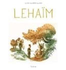 Collective Lehaim